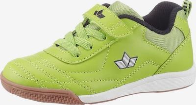 Sportbačiai iš LICO , spalva - žaliosios citrinos spalva, Prekių apžvalga