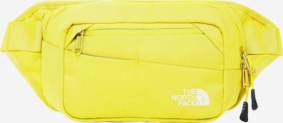 THE NORTH FACE Gürteltasche 'Bozer II' in gelb, Produktansicht
