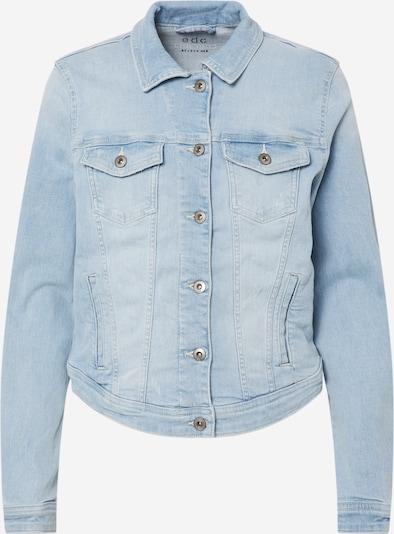 EDC BY ESPRIT Prehodna jakna | moder denim / svetlo modra barva, Prikaz izdelka