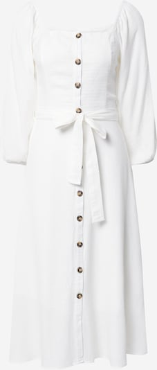 Trendyol Summer dress in white, Item view