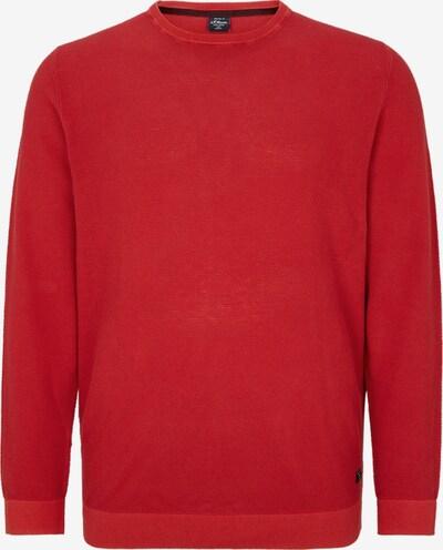 s.Oliver Men Big Sizes Pullover in rot, Produktansicht