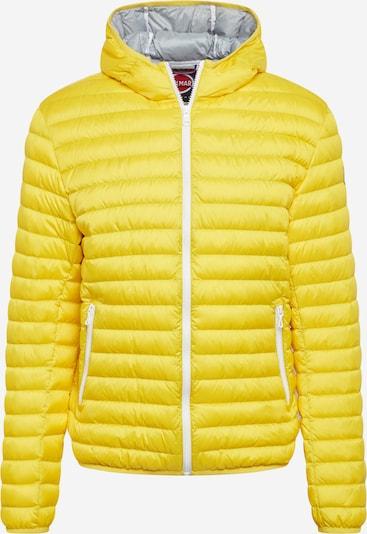 Colmar Jacke in gelb, Produktansicht