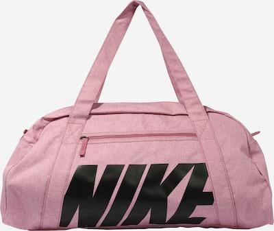 NIKE Sport-Tasche 'Gym Club' in rosa / schwarz, Produktansicht