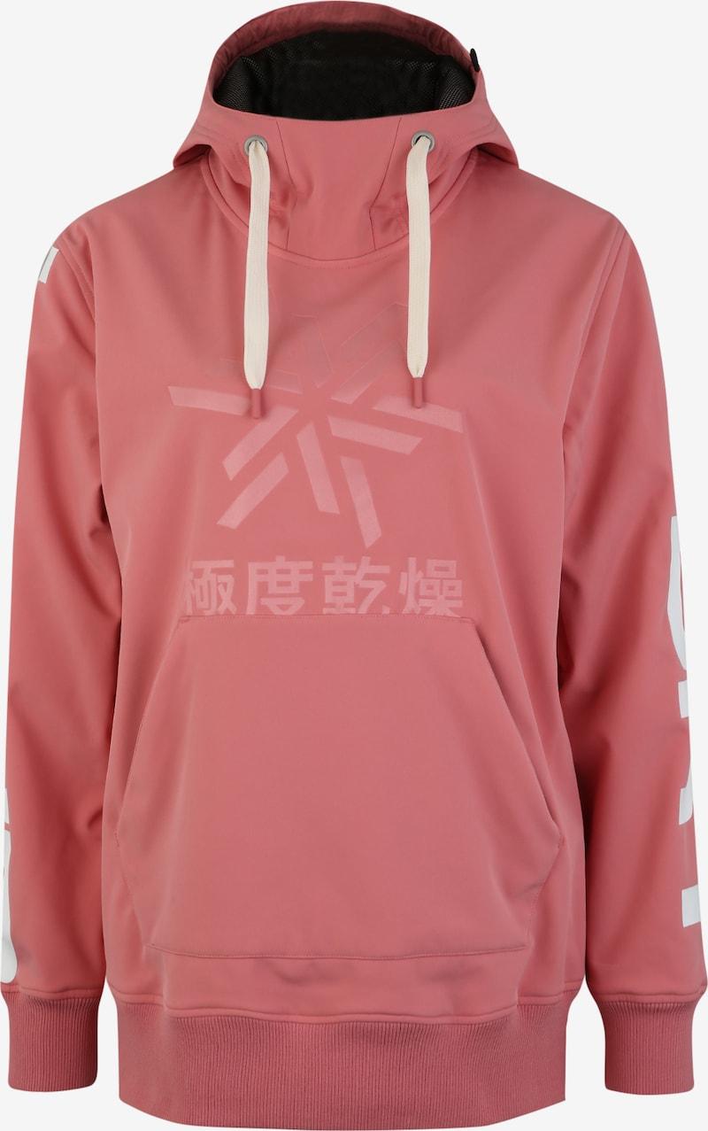 ESPRIT Sports Damen Sweatshirt Sl Sportsweatshirt: