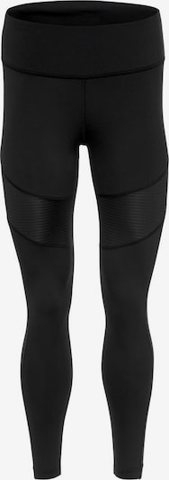 REEBOK Workout Ready Sports Leggings in schwarz, Produktansicht