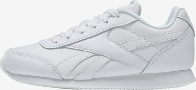 Reebok Classic Sneaker 'Classic Jogger 2.0' in weiß, Produktansicht