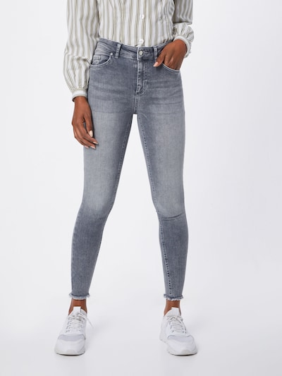 ONLY Jeans 'BLUSH' in grey denim, Modelansicht