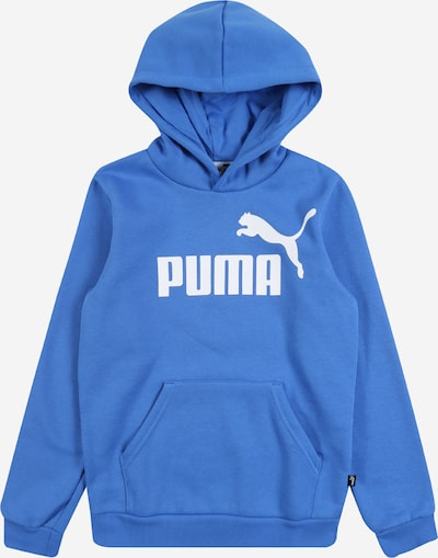 PUMA Sweatshirt in blau, Produktansicht