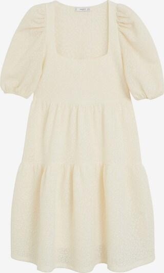 MANGO Šaty - přírodní bílá, Produkt