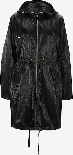 Cappotto di mezza stagione heine di colore nero, Visualizzazione prodotti