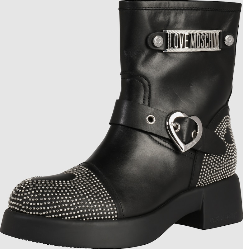 Love Moschino NEW | Stiefel  NEW Moschino YORK STUDS 1 c5a739