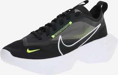 Nike Sportswear Matalavartiset tennarit 'Vista Lite' värissä keltainen / musta / valkoinen, Tuotenäkymä