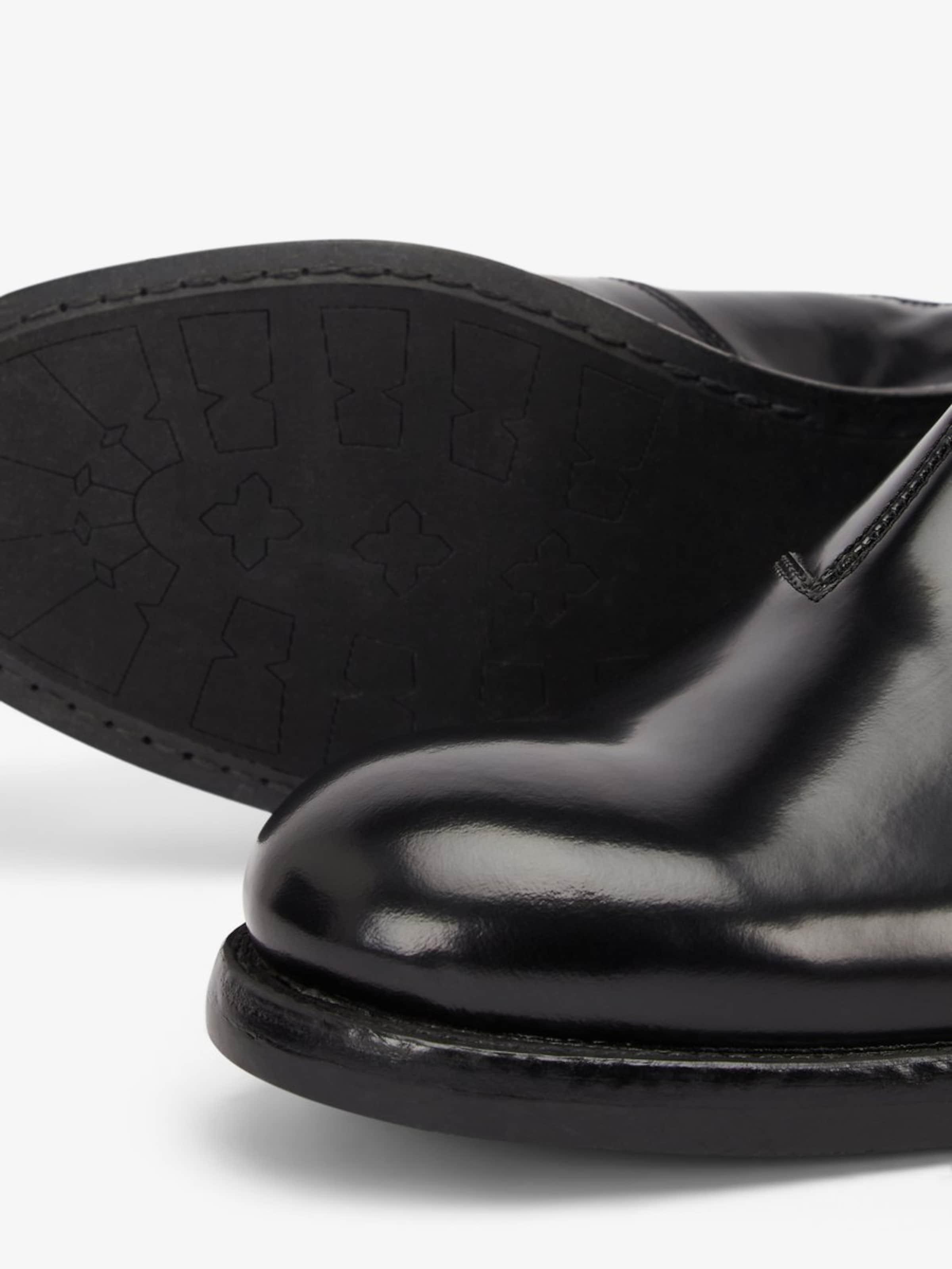 Bianco Chelsea Stiefel 'Ace Leder, Leder, Leder, Textil Markenrabatt ba0436