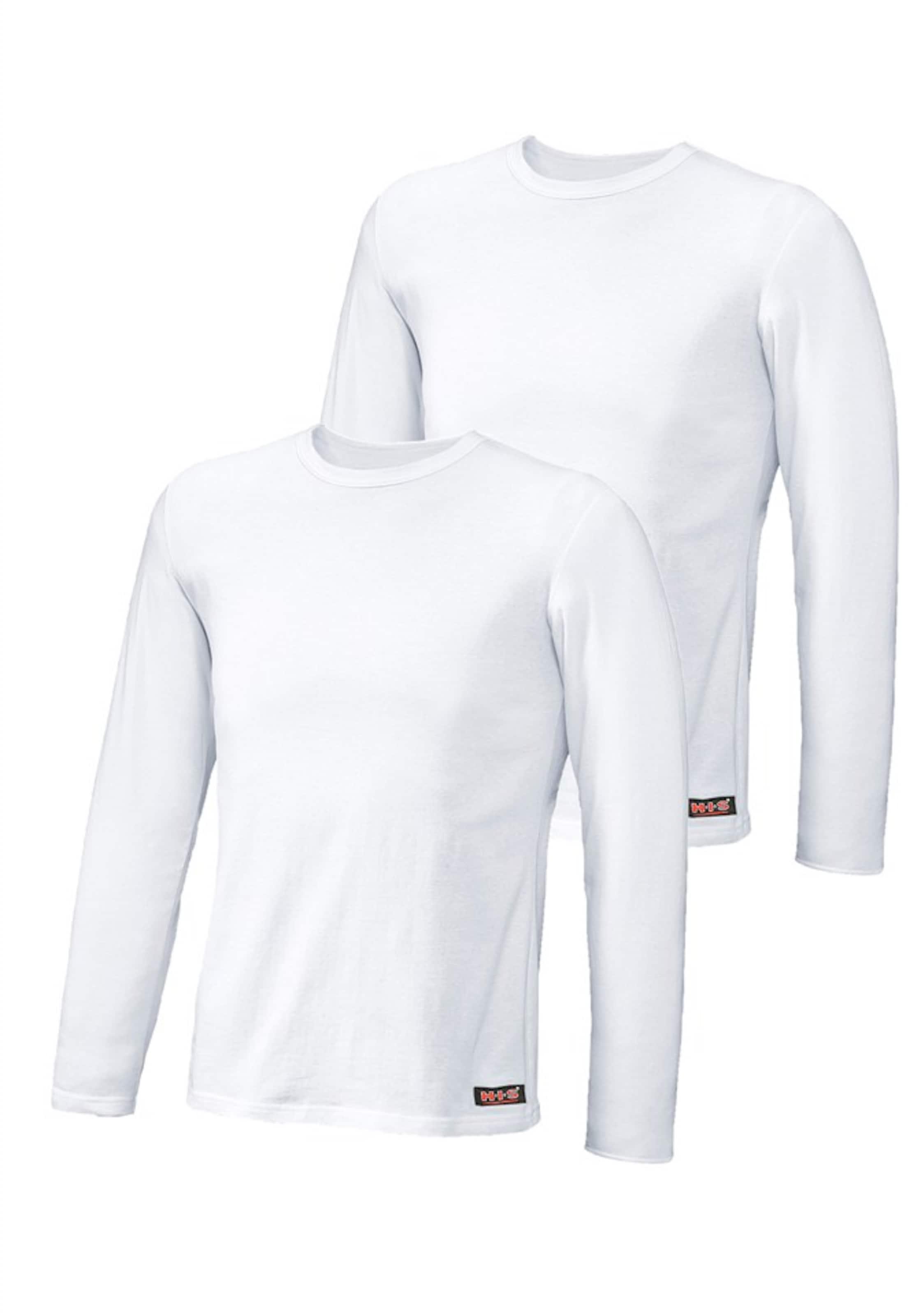 H.I.S Langarmshirt Steckdose Breite Palette Von Verkauf Von Top-Qualität Verkauf Footlocker Billig Empfehlen Neueste Online 7oVb5op