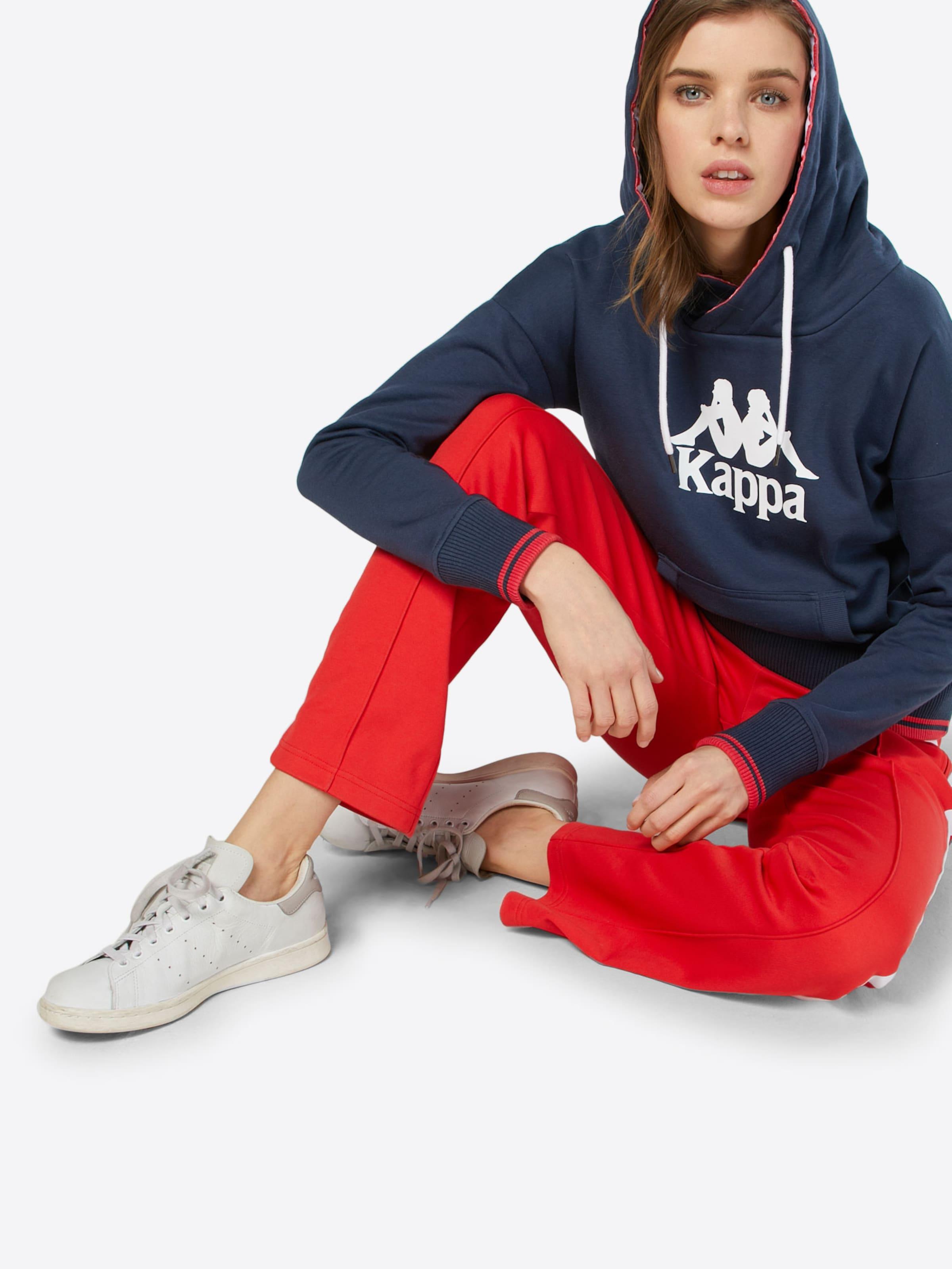 Alle Größen KAPPA Sweatshirt 'AUTHENTIC CHLOE' Wiki Günstiger Preis P1MaTJos