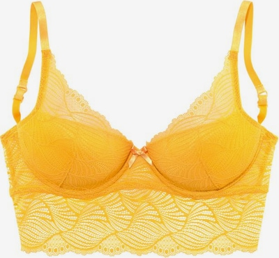 LASCANA Bra in yellow, Item view