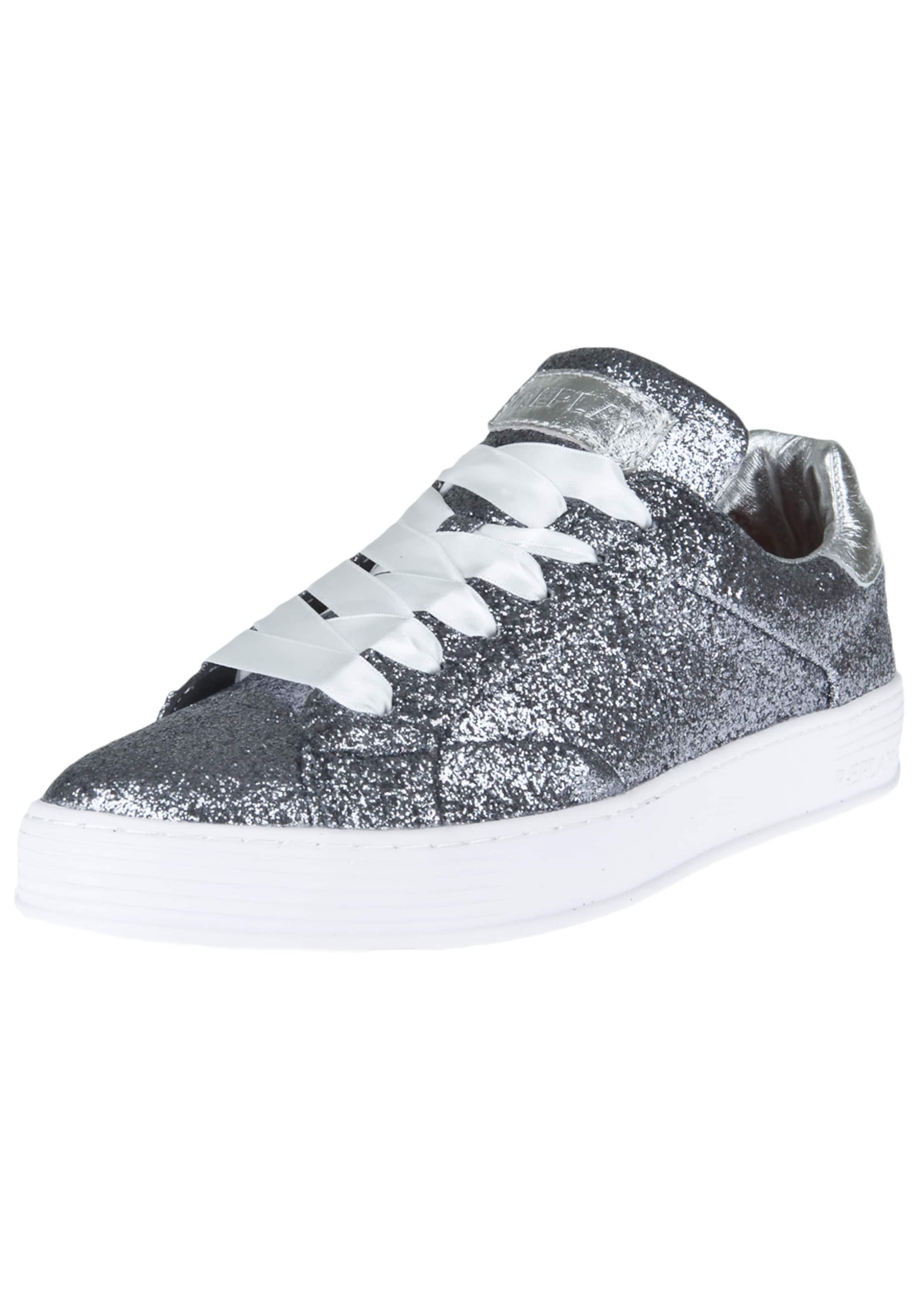 REPLAY Sneaker WELH Verschleißfeste billige Schuhe