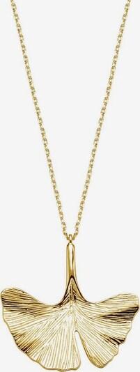 XENOX Kette in gold, Produktansicht