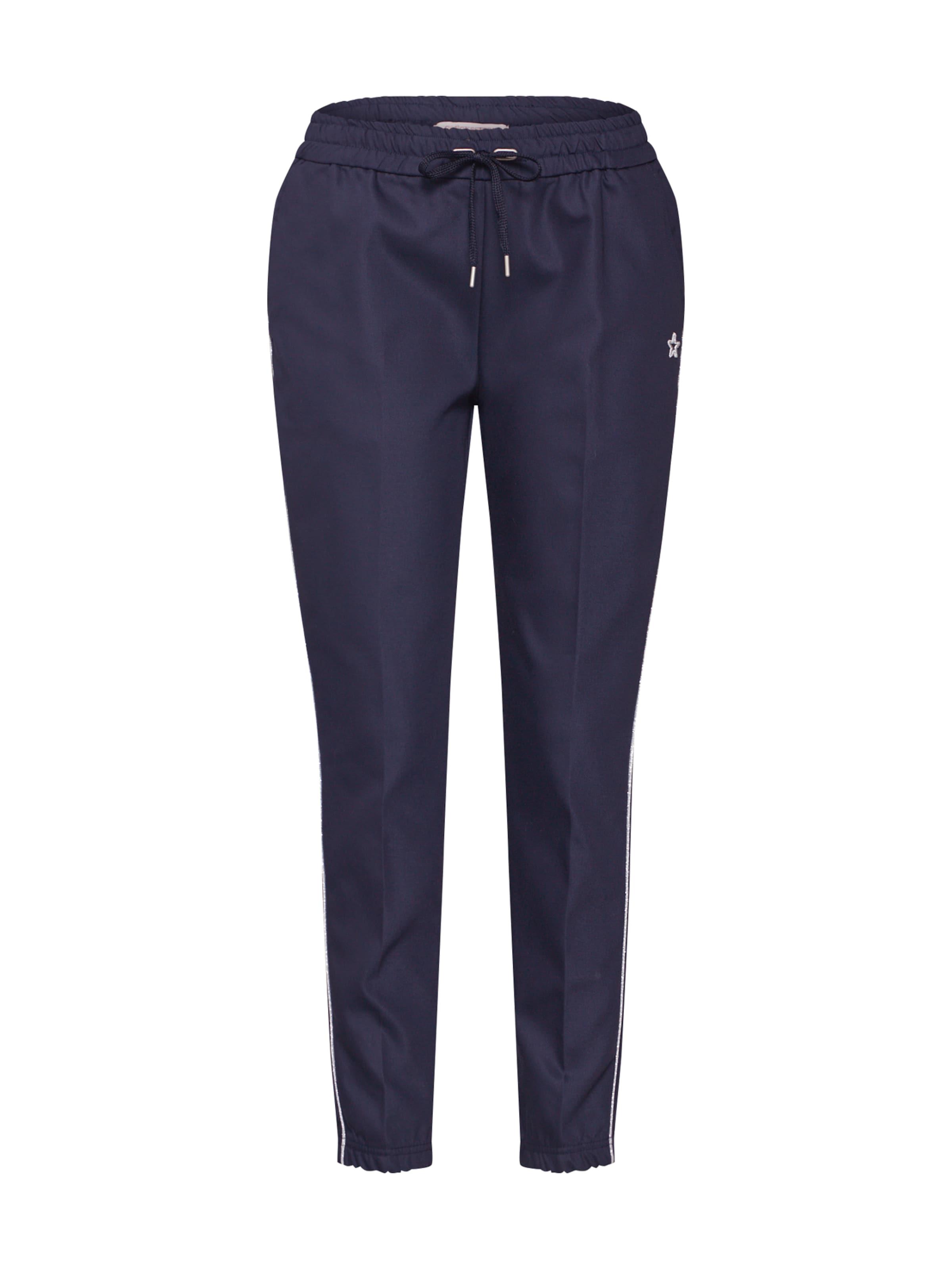 Pantalon 'emily' Bleu En Glücksstern Foncé nN8wvm0O