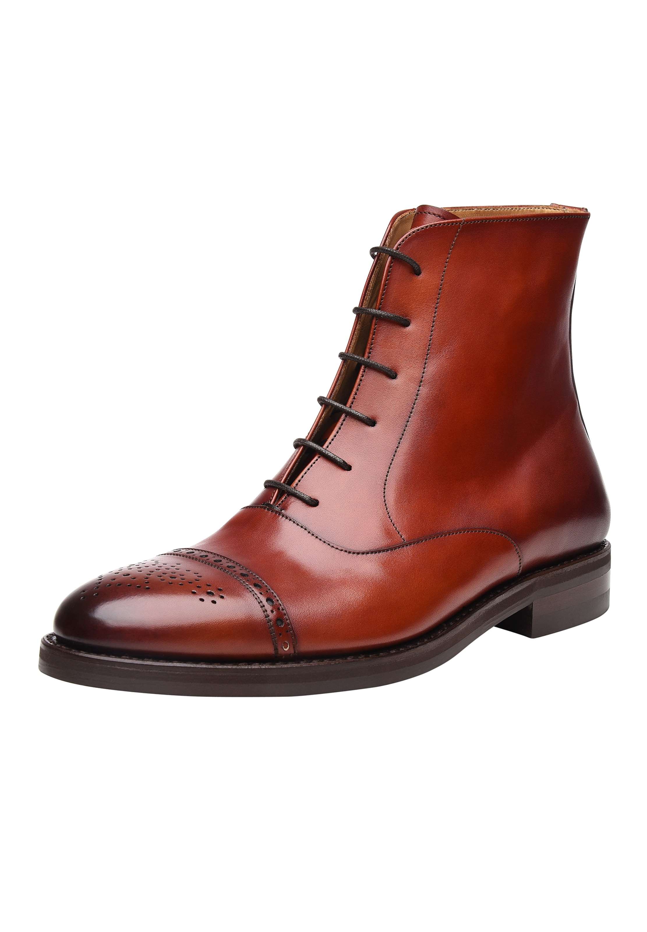 Boots Boots In Shoepassion 'no6714' Braun Shoepassion In 'no6714' PXkiuOZT
