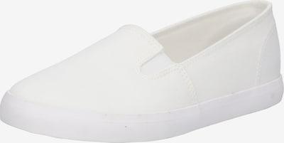 Sportbačiai be auliuko 'Anni Shoe' iš ABOUT YOU , spalva - balta, Prekių apžvalga
