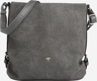 TOM TAILOR Crossbody bag 'Perugia' in Grey, Item view