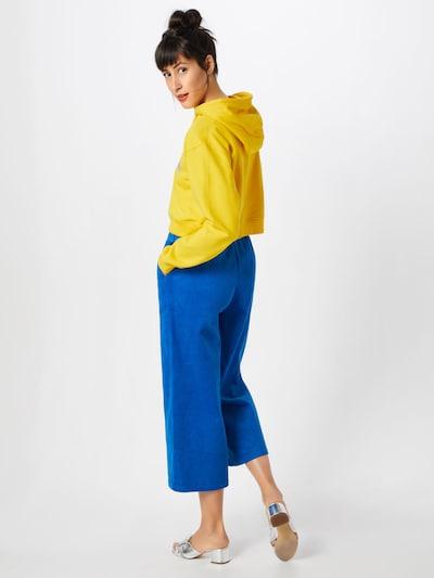 Dr. Denim Spodnie 'Abel' w kolorze niebieskim: Widok od tyłu