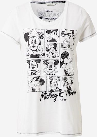 Frogbox Shirt in de kleur Zwart / Wit, Productweergave