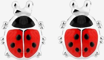 ELLI Jewelry 'Marienkäfer' in Red