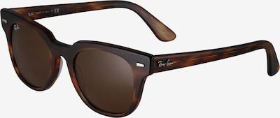 Ochelari de soare 'METEOR' Ray-Ban pe maro, Vizualizare produs