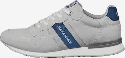JACK & JONES Sneakers laag in de kleur Blauw / Lichtgrijs, Productweergave