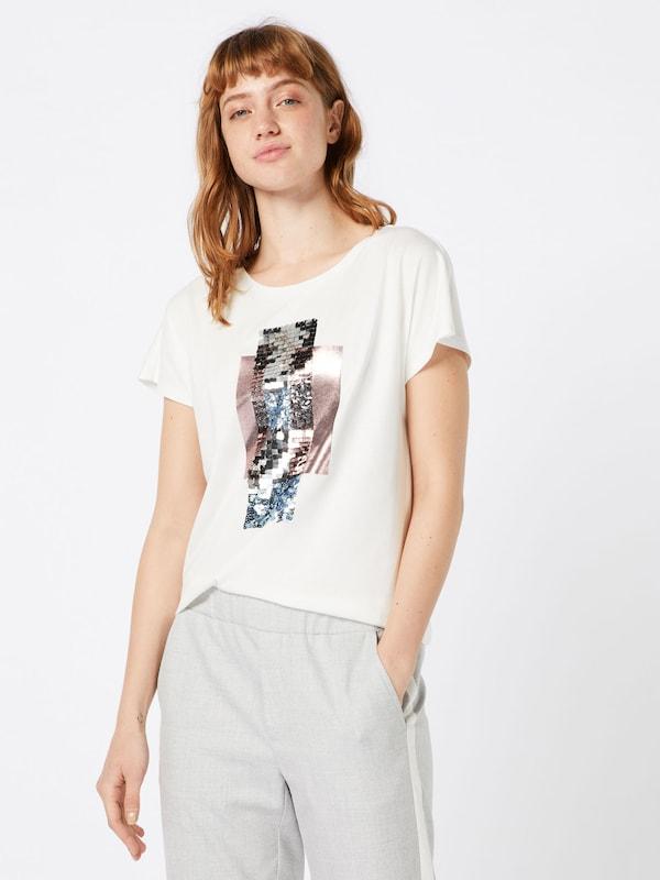 talkabout Shirt mit kurzen Ärmeln