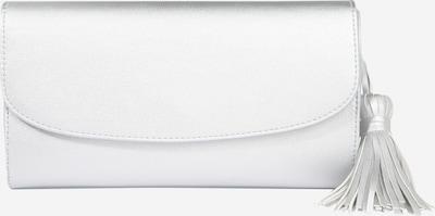 ESPRIT Clutch 'CORA' in silber, Produktansicht
