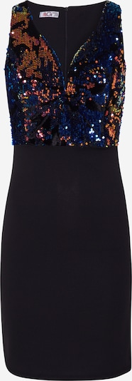 WAL G. Evening dress in Mint / Black, Item view