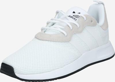ADIDAS ORIGINALS Sneakers laag 'X_PLR S' in de kleur Wit / Offwhite, Productweergave