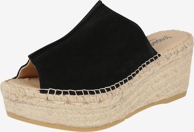 espadrij l´originale Sandale 'Toulon' in schwarz, Produktansicht