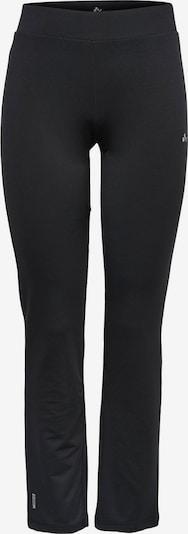 ONLY PLAY Sportbroek 'ONPNICOLE' in de kleur Zwart, Productweergave