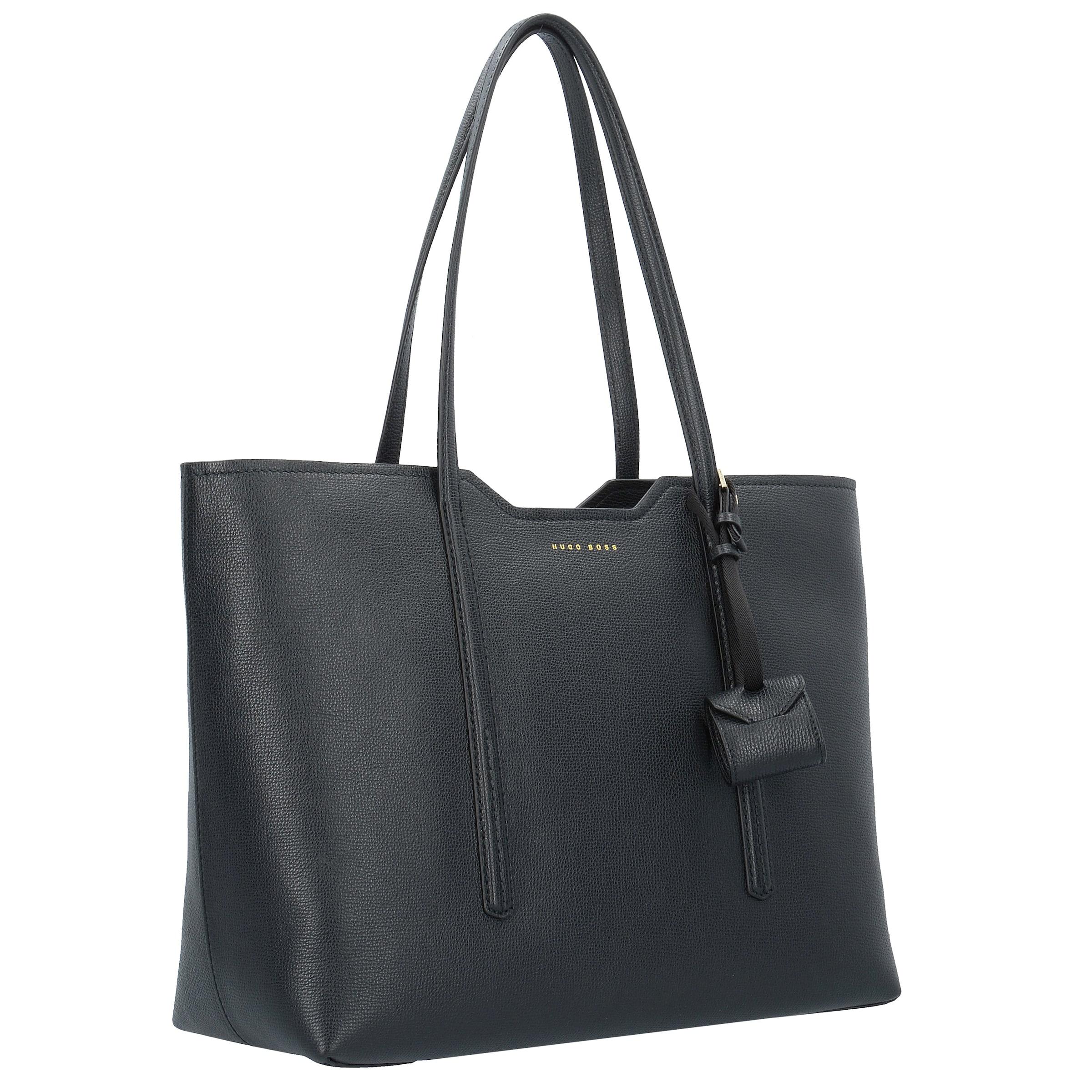 BOSS Business Taylor Shopper Tasche Leder 42 cm Billig Beliebt KlXAIxPxV