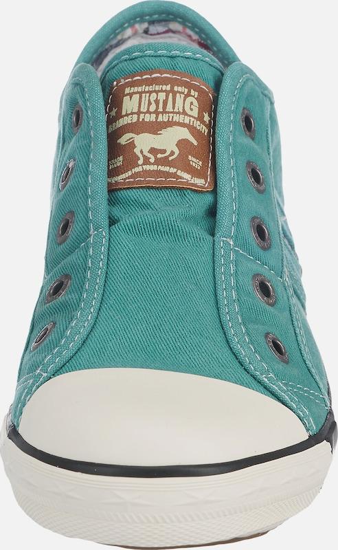 MUSTANG Sneakers Günstige und langlebige Schuhe Schuhe langlebige 6dbe32