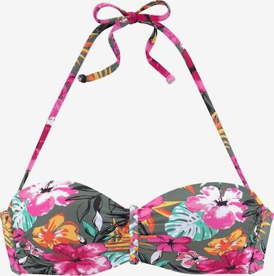 BUFFALO Bikinitop in de kleur Gemengde kleuren, Productweergave