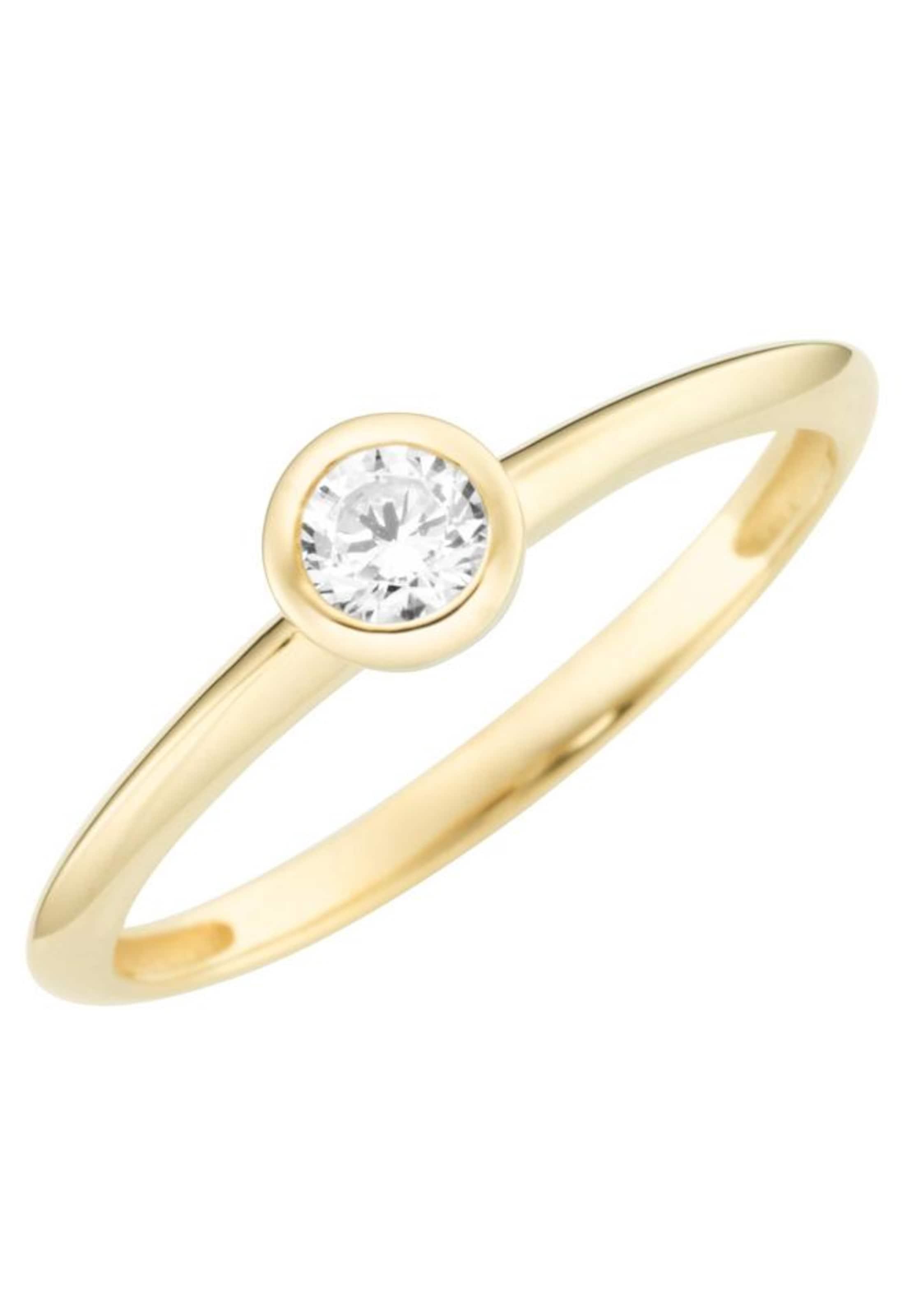 Ring Ring Firetti In Firetti Firetti Ring Gold In In Gold dCBoxer