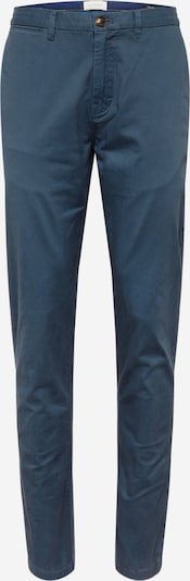 SCOTCH & SODA Pantalon chino 'Stuart' en gris foncé, Vue avec produit