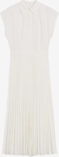 MANGO Kleid 'MIRI' in offwhite, Produktansicht
