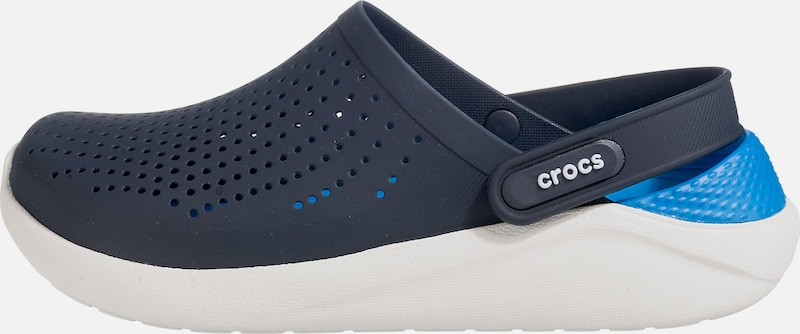 Crocs LiteRide Clogs