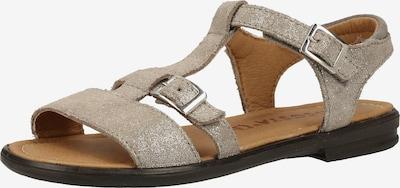 RICOSTA Sandalen in taupe, Produktansicht