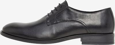 Batai su raišteliais iš Bianco , spalva - juoda, Prekių apžvalga