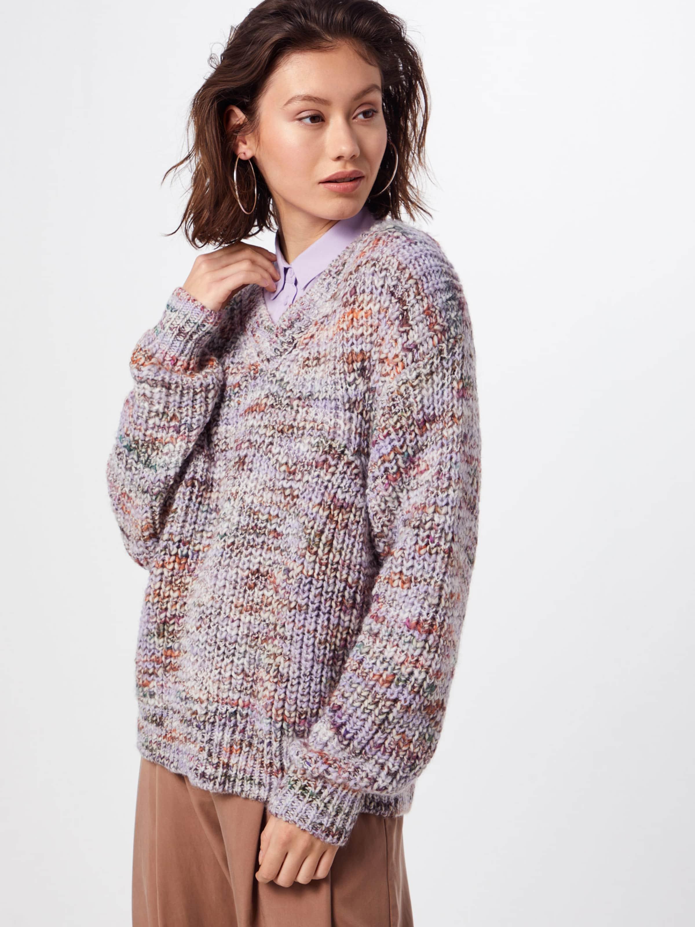 10138' 'nuria V n In Pullover Lila Samsoeamp; T3c5lK1uFJ
