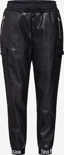 True Religion Chino in de kleur Zwart, Productweergave
