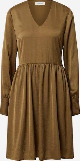 modström Šaty 'Foster' - olivová, Produkt