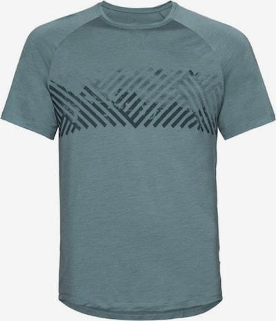 ODLO T-Shirt in pastellblau, Produktansicht